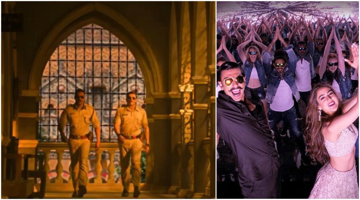 Ranveer Singh, Ajay Devgn make a whistle-worthy entry in new
