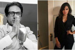 Richa Chaddha calls Nawazuddin Siddiqui 'bipolar' for starring in Thackeray