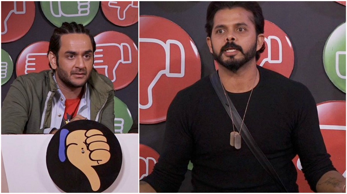 Bigg Boss 12, Day 103, December 28: Vikas Gupta calls Sreesanth 'mastermind of the house'