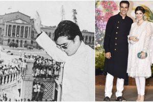 Rajesh Khanna birth anniversary: Twinkle Khanna, Akshay Kumar share throwback pictures