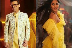 I never felt objectified in Chikni Chameli: Katrina Kaif's take on Karan Johar's statement