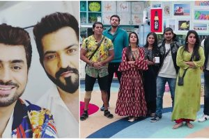 Bigg Boss 12, Day 96, December 21: Former contestants Manu Punjabi and Pritam Singh enter the house