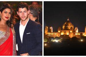 Priyanka Chopra-Nick Jonas wedding: Spectacular celebrations begin | See video
