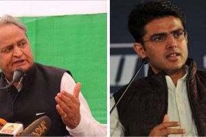 Congress will form govt in Rajasthan, open for alliances: Ashok Gehlot, Sachin Pilot