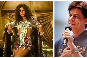 Zero: Shah Rukh Khan introduces Babita Kumari in new teaser