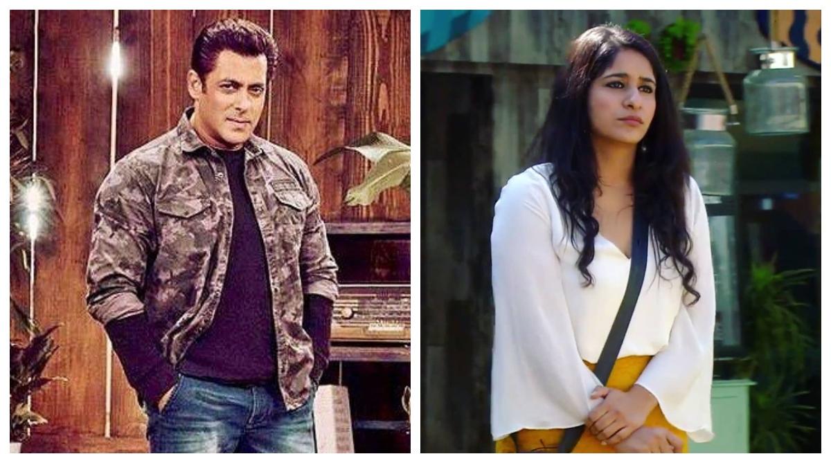 Bigg Boss 12, Day 82, December 7: Surbhi Rana accuses Salman Khan of being biased