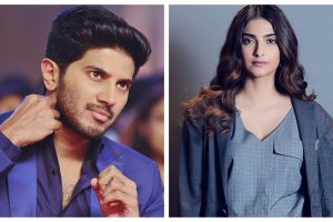 Mumbai Police exchanges Twitter jabs with Sonam Kapoor, Dulquer Salmaan over video
