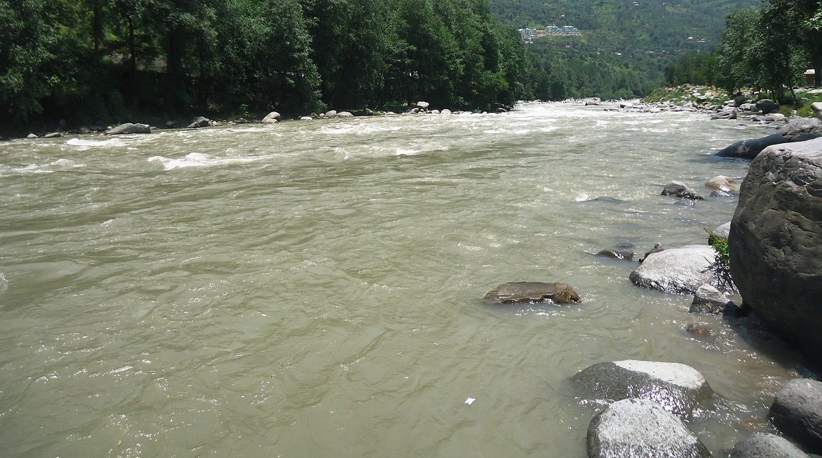 Himachal Pradesh government to hold 'maha aarti' of Beas river on January 1