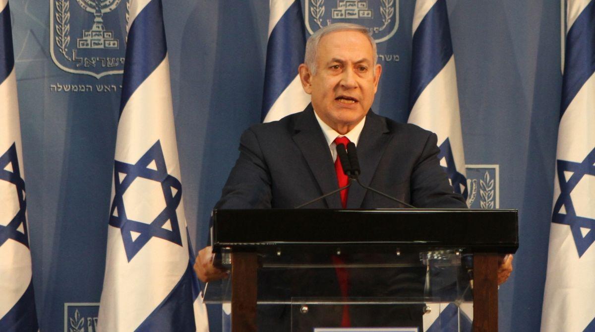 Benjamin Netanyahu, Donald Trump, Israel, Iran, Syria,Ehud Barak, Islamic State