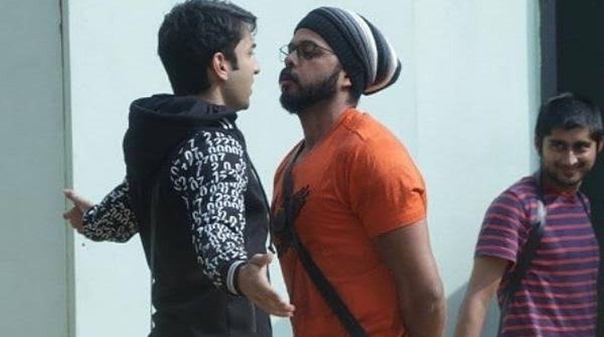 Bigg Boss 12, Day 80, December 5: Sreesanth tries to hit Rohit Suchanti
