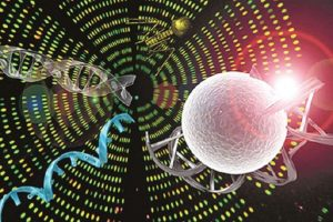 Bioinformatics: Unravelling the genes