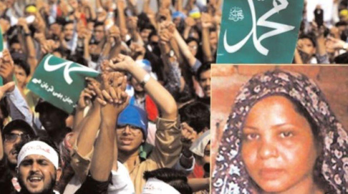 Blasphemy, Asia Bibi, Pakistan, Ahmadi Muslims, Khadim Hussain Rizvi,Mumbai terror attacks,Taliban,Imran Khan