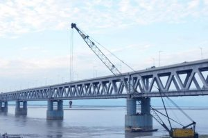 Ex-Arunachal Pradesh CM appeals to PM to defer Bogibeel Bridge inauguration