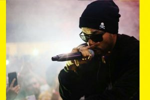 Bohemia to perform live in Delhi on Friday