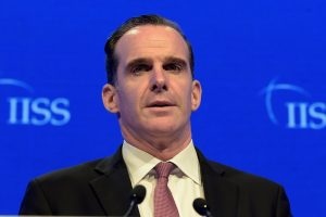 Brett McGurk, US envoy for anti-IS coalition, quits over Trump's Syria pullout