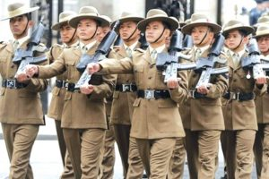 British Gurkhas battle for parity