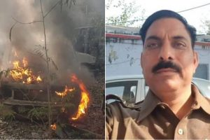 My brother killed as he was probing Akhlaq case, says sister of slain Bulandshahr cop