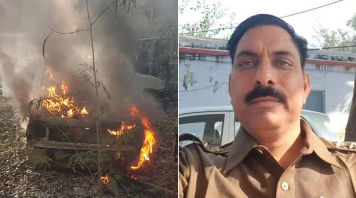 Brother, Akhlaq case, Sister, Bulandshahr cop