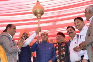 Himachal to make drug peddling a non-bailable offence