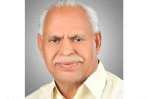 Senior congress leader CN Balakrishnan dead