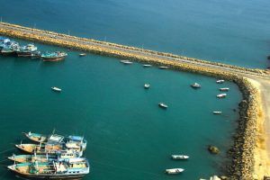 India takes over operations of Shaheed Beheshti Port at Chabahar