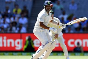 Cheteshwar Pujara's slow innings may cost India Melbourne Test:  Ricky Ponting