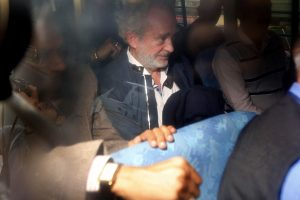 AugustaWestland deal: Christian Michel sent to seven-day ED remand