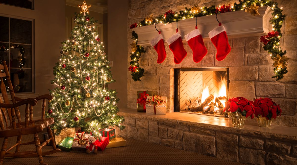 Jingle bell! Perfect gift ideas to make this Christmas merry