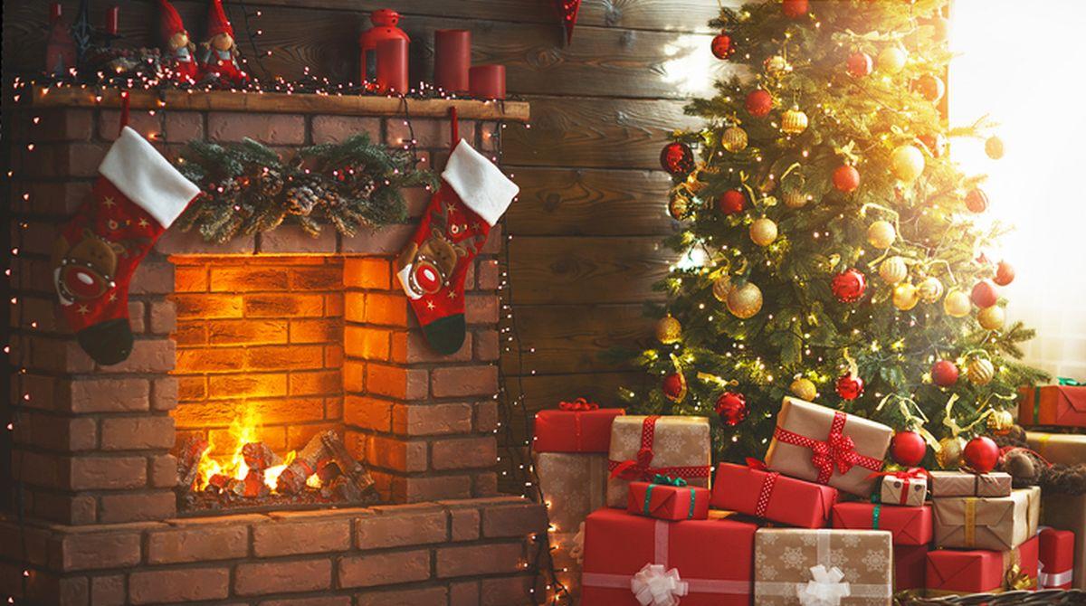 Make it an eco-friendly Christmas 2018