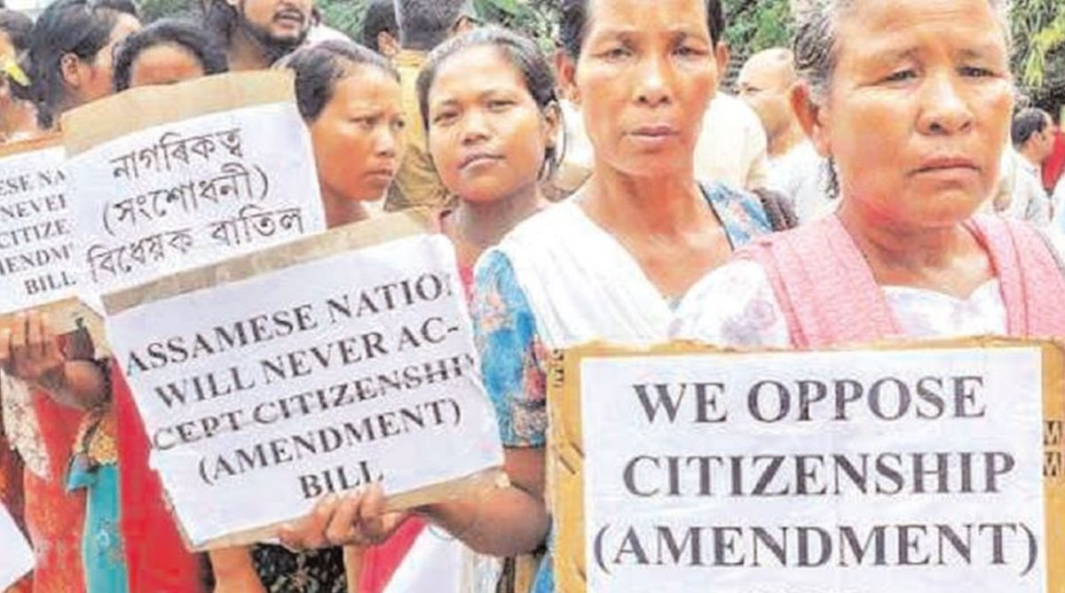 North-east, Citizenship Amendment Bill, Citizenship Act, Asom Gana Parishad, Trinamool Congress, Narendra Modi, Hinduism, Bengali Hindus, Assam, Act East policy