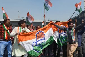 Assembly election results 2018: Congress bounces back in Hindi heartland