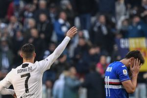 Cristiano Ronaldo scripts history with Juventus; breaks long-standing Serie A record