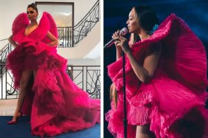 Deepika Padukone or Beyonce: Who rocked in Ashi Studio outfit?