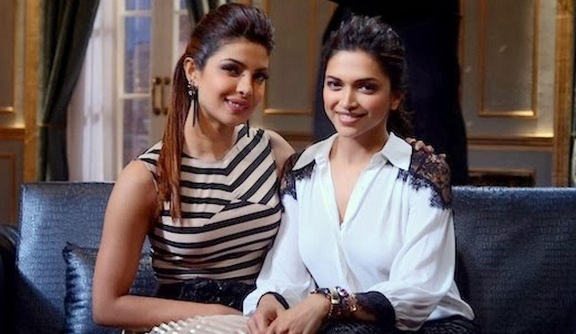 50 Sexiest Asian Women: Deepika Padukone, Priyanka Chopra bag top two slots, followed by this TV actress