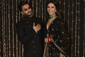 What! Deepika Padukone and Ranveer Singh got engaged 4 years ago?