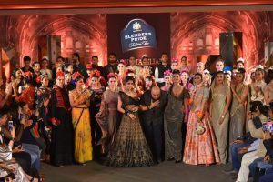 India's rich traditions of craftsmanship inspire me: Tarun Tahiliani