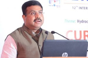 India to wait and watch impact of oil producers' output cut: Dharmendra Pradhan