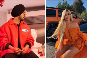 Koffee With Karan 6: Diljit Dosanjh speaks about his Kylie Jenner obsession | See video