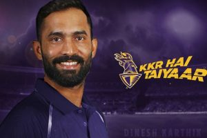 IPL 2019 KKR Players List: Kolkata Knight Riders complete squad