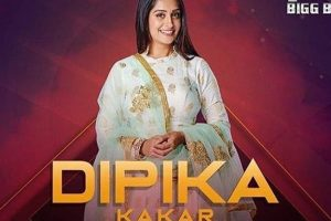 Dipika Kakar wins Bigg Boss 12 grand finale