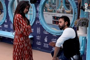 Bigg Boss 12, Day 93, December 18: Dipika chooses Karanvir over Sreesanth