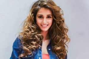 Disha Patani to perform her own stunts in Bharat
