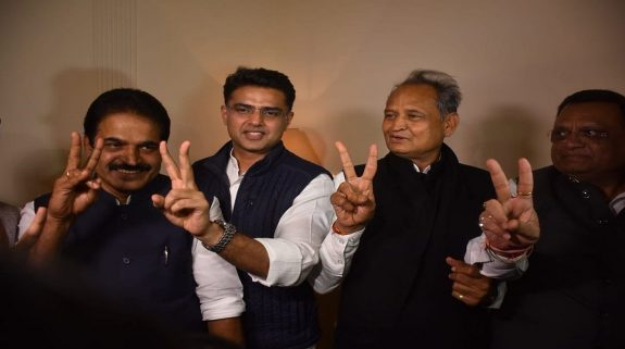 For Rajasthan, Ashok Gehlot or Sachin Pilot? Congress' next big challenge