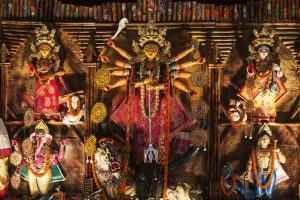 When is Durga Puja 2019? Know Mahalaya, Durga Puja, Vijaya Dashami dates in 2019