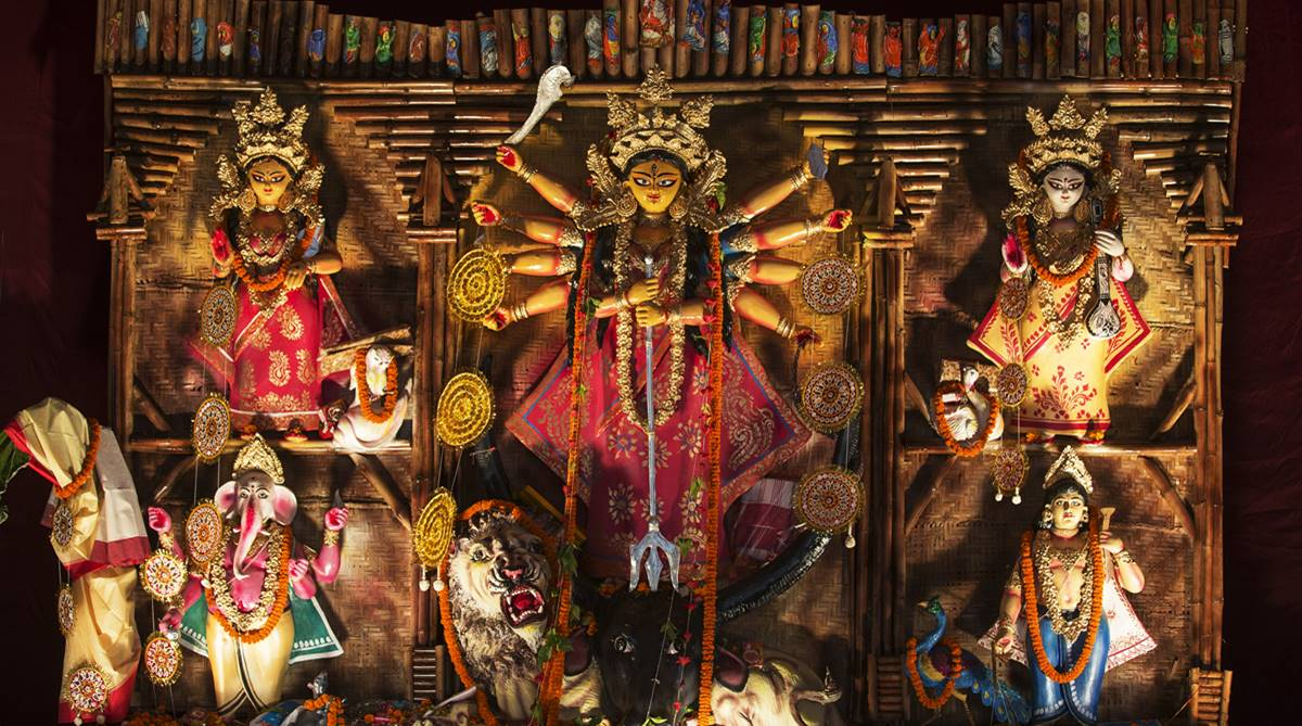 Durga Puja 2019, Durga Puja, Mahalaya, Maha Panchami, Maha Shasthi, Maha Saptami, Maha Ashtami, Maha Navami, Vijaya Dashami