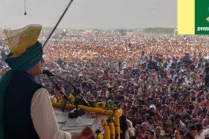 INLD split final; Ajay Chautala faction launches Jannayak Janata Party