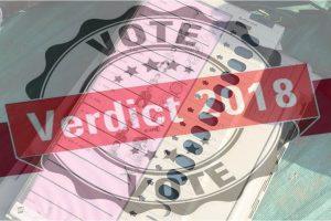 Verdict 2018: All eyes on EVMs