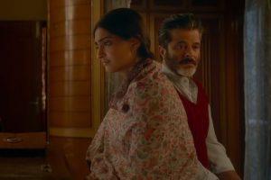 Ek Ladki Ko Dekha Toh Aisa Laga – Official Trailer | Anil | Sonam | Rajkummar | Juhi