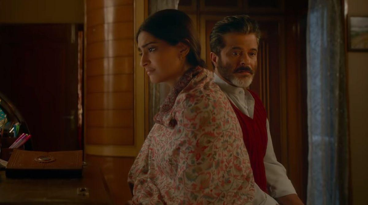 Ek Ladki Ko Dekha Toh Aisa Laga – Official Trailer   Anil   Sonam   Rajkummar   Juhi