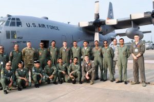 Ex Cope India 2018: A testimony to growing India-US military relationship